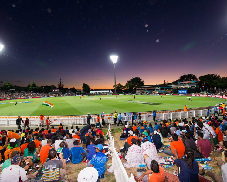 Seddon Park the Twenty20 winner