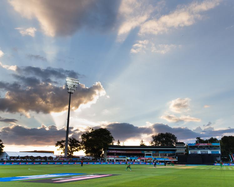 Seddon Park to test new pink ball